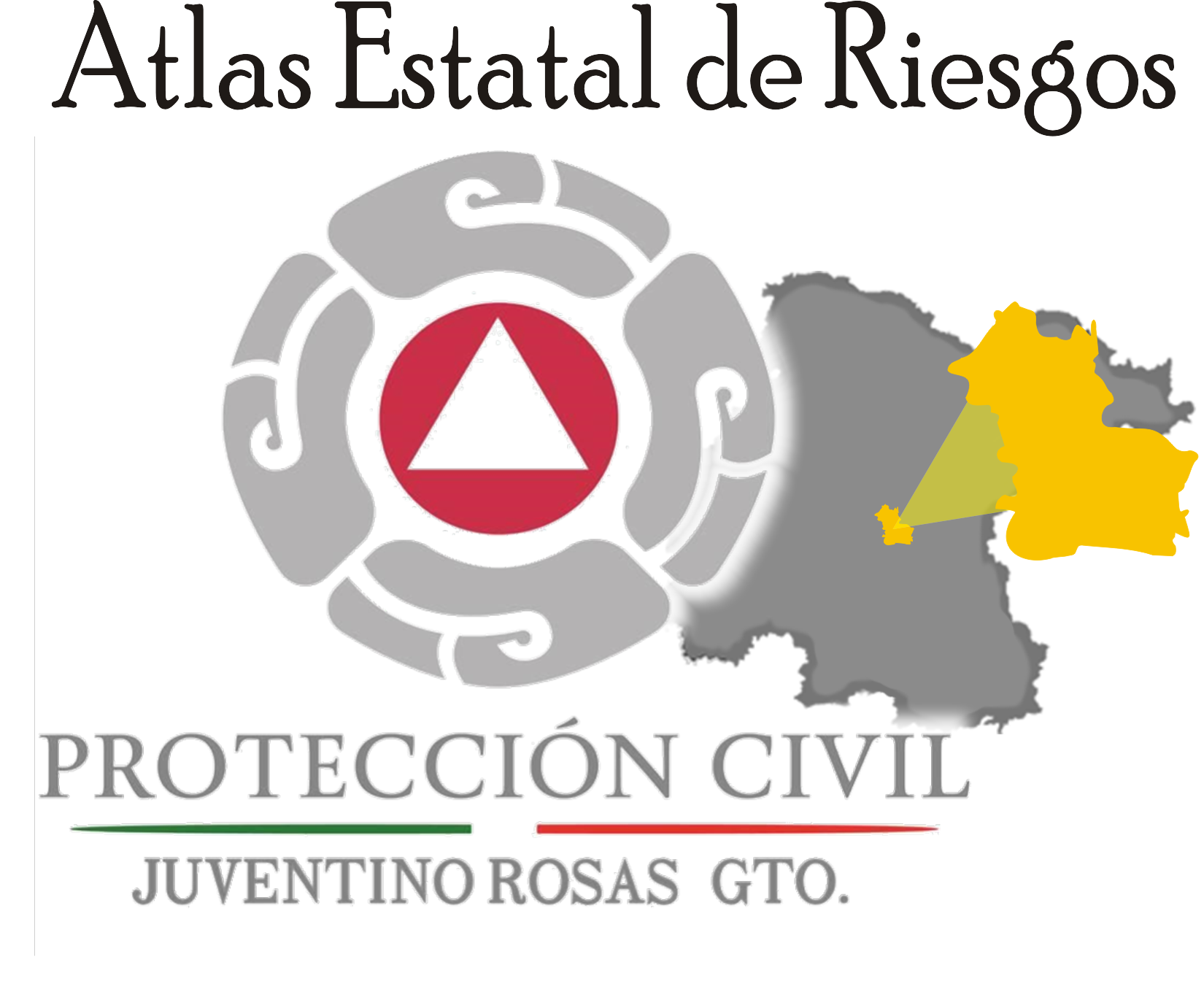 Atlas Estatal de Riesgos